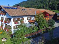 Landhaus Jörg - Giebelwohnung in Rettenberg-Rottach - kleines Detailbild