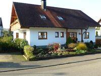 Ferienwohnung, Ferienwohnung ' Am Sonnenberg' , 1 - 3 Personen in Lahr - kleines Detailbild