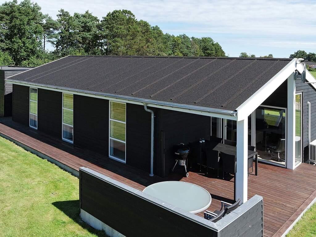 Ferienhaus in Hadsund, Haus Nr. 38896