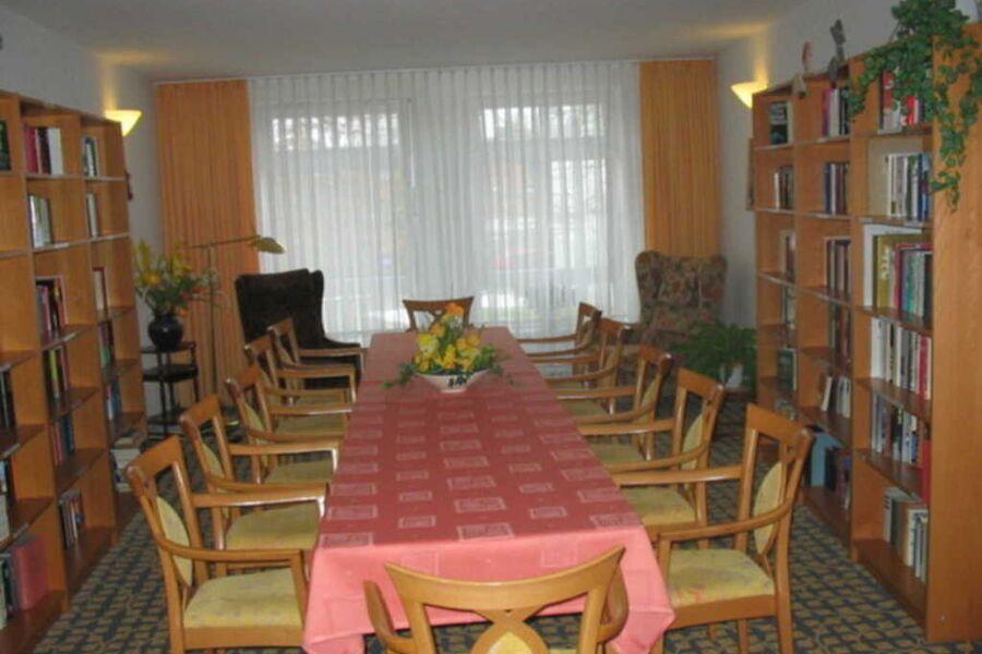 Ferienwohnung 'Residenz an der Lieth', Ferienwohnu