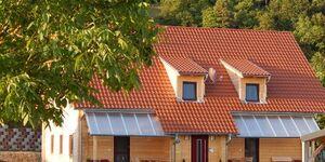 Ferienhof Stark - Holzhaus - Ferienwohnung H2 in Kelheim - kleines Detailbild