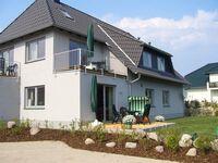 Ferienwohnungen Alt Glowe, 06 Ferienwohnung mit Seeblick und Kamin in Glowe auf Rügen - kleines Detailbild