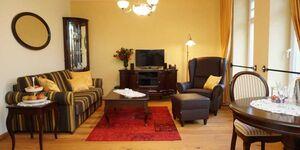 Apartments Remise am Schloss Stolpe, Appartement Nr. 43 - 'Gräfinnensuite' in Stolpe-Usedom - kleines Detailbild