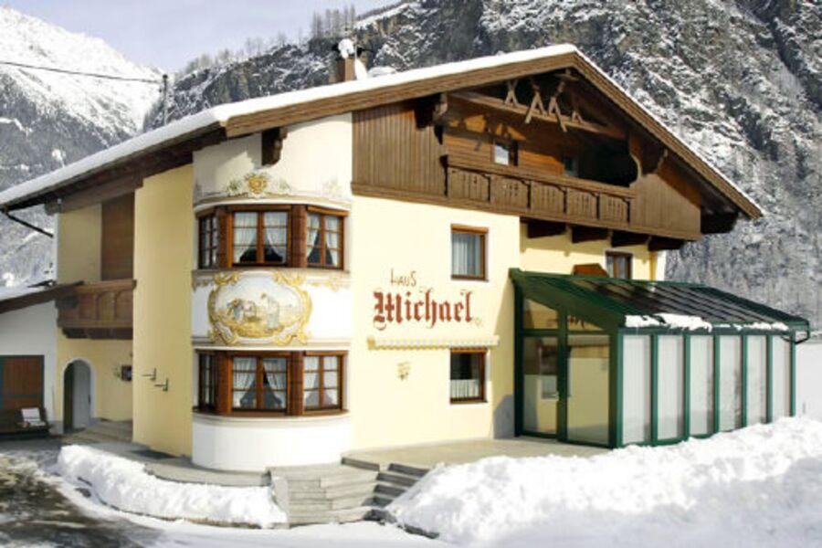 Herzlich Willkommen im 'Haus Michael'