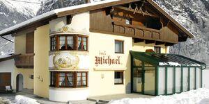 Haus Michael - Appartement Bergidylle in Längenfeld - kleines Detailbild