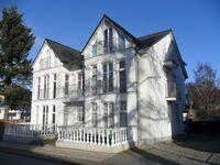 Villa Aida, FW 3 im Hochparterre mit Terrasse und Balkon in Ahlbeck (Seebad) - kleines Detailbild