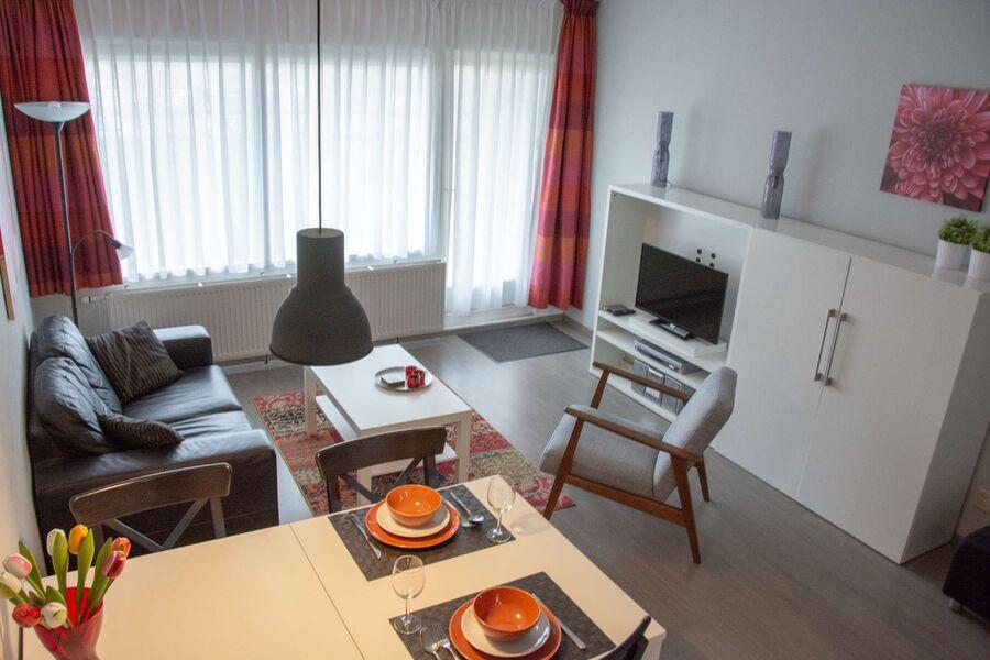 Helles und modern Apartment