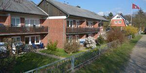 Haus Petersen - Ferienwohnung Nr. 1 in Wyk auf Föhr - kleines Detailbild