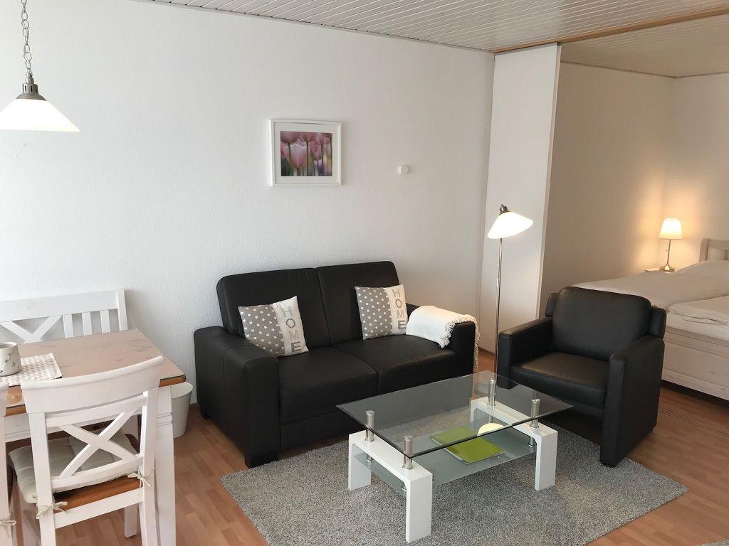Haus Petersen - Ferienwohnung Nr. 20 in Wyk auf Föhr Schleswig-Holstein