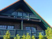 Ferienhaus  12, Ferienwohnung 12-2 in Trassenheide (Ostseebad) - kleines Detailbild