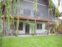 Ferienwohnung Klatt-Gallus, Ferienwohnung, 50m², Parterre, 1 Schlafraum, max. 2 Pers. in Meißenheim - kleines Detailbild