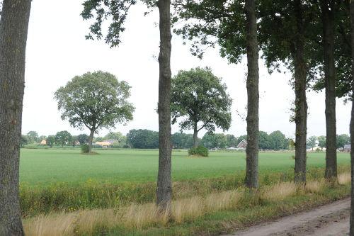 Umgebung Region Twente