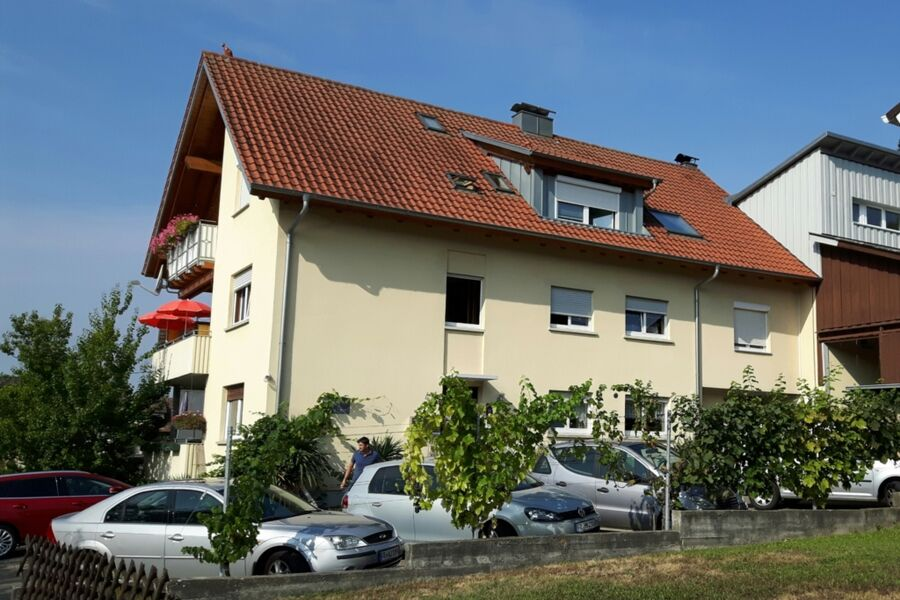 Winzerhof Senn, Ferienwohnung 'uf d´Schiere'