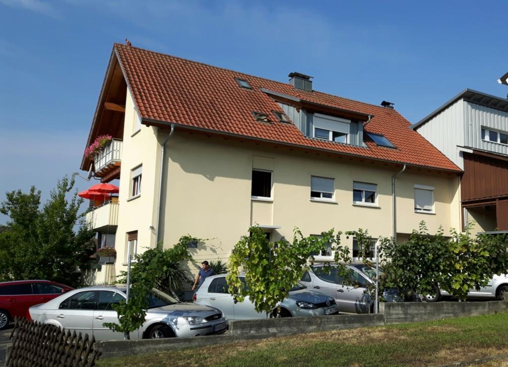 Winzerhof Senn, Ferienwohnung uf d Bihni