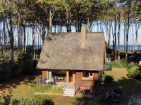 Strandhaus GM 69668, Strandhaus in Graal-Müritz (Ostseeheilbad) - kleines Detailbild