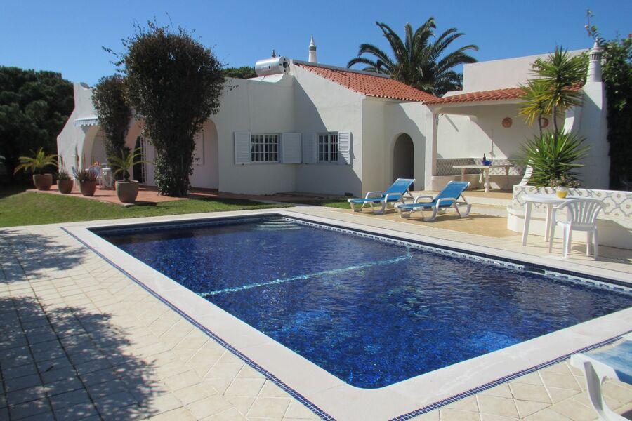 Ihre Casa mit Meerblick, Pool und WLAN