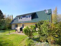 Ferienhaus Kormoran, Haus: 110 m², 5-Raum, 4 Pers., Terrasse, Garten kH in Kammin auf Rügen - kleines Detailbild
