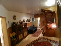 Gruppenhaus Holzwälder Höhe, Gruppenwohnung 1 für 5 bis 18 Personen (1-4 Bett-, 1-6 Bett- und 1-8 Be in Bad Rippoldsau-Schapbach - kleines Detailbild