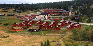 Ferienhaus in Lillehammer, Haus Nr. 38605 in Lillehammer - kleines Detailbild