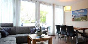 Haus Oldenburg Whg. 11, exklusive Ausstattung, Dachterrasse, Oldenburg 11 in Wangerooge - kleines Detailbild