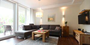 Haus Oldenburg Whg 3, exklusive Ausstattung, Balkon, 4 Pers., Oldenburg 3 in Wangerooge - kleines Detailbild