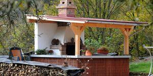 Ferienhaus, Ferienwohnung 2 in Sonneberg - kleines Detailbild