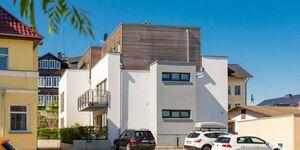 Quartier Ahlbeck, Quartier Ahlbeck Penthouse (5) in Ahlbeck (Seebad) - kleines Detailbild
