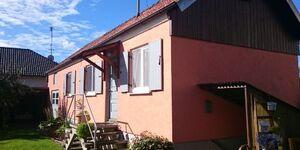 Maria's Häuschen in Thannhausen - kleines Detailbild