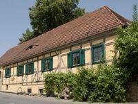 Ferienwohnung 1 'Kunsthof Köhler' in Dresden - kleines Detailbild