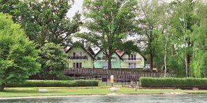 Strandhaus Uferpromenade 1 in Röbel - kleines Detailbild