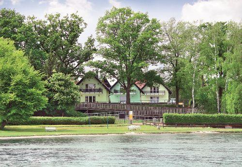 Strandhaus Uferpromenade 1