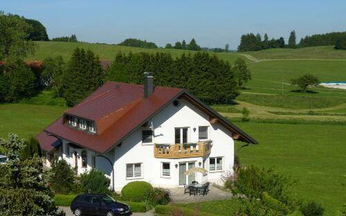 Ferienhof Allgäumoos - Wohnung 2