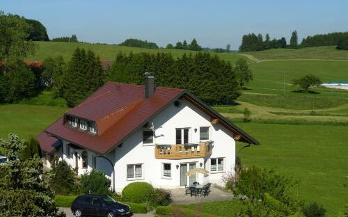 Ferienhof Allgäumoos - Wohnung 3