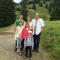 Vermieter: Familie Weiland