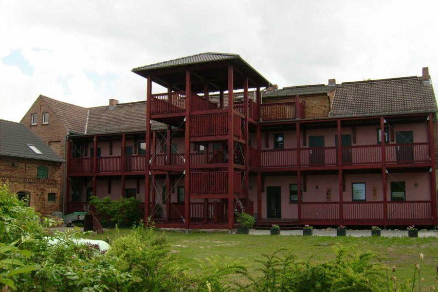 Herberge 'Zum Steiger Franz', Ferienwohnung - Host