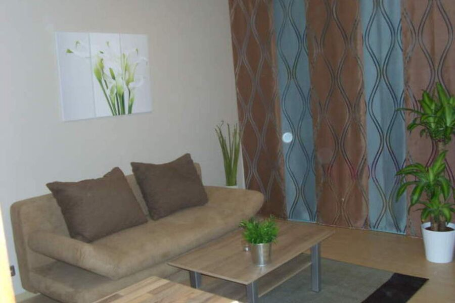Appartement Cassiopaia