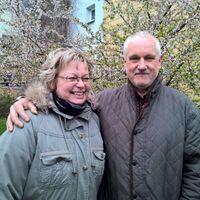 Vermieter: Rita und Frank Tabatt