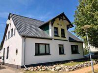 Anno 1858 Appartement in Wustrow (Ostseebad) - kleines Detailbild