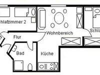 Landhaus bei Ostseebad Rerik F 52, 3-Raum-Ferienwohnung (2 - 6 Personen) = Nr. 8 in Rerik (Ostseebad) - kleines Detailbild