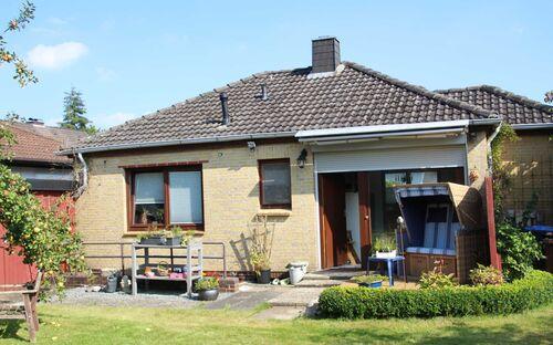 Ferienhaus Rendsburg Hoheluft
