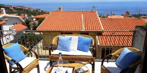 Wunderschöne Fewo 'Meerblau' in Cala Gonone - kleines Detailbild