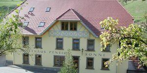 Gasthaus Pension Sonne, Appartement, max. 4 Personen in Elzach - kleines Detailbild