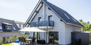 Haus Seebad an der Müritz in Röbel - kleines Detailbild