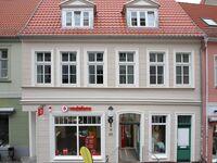 Appartements am Markt, Appartement 1 in Greifswald - kleines Detailbild