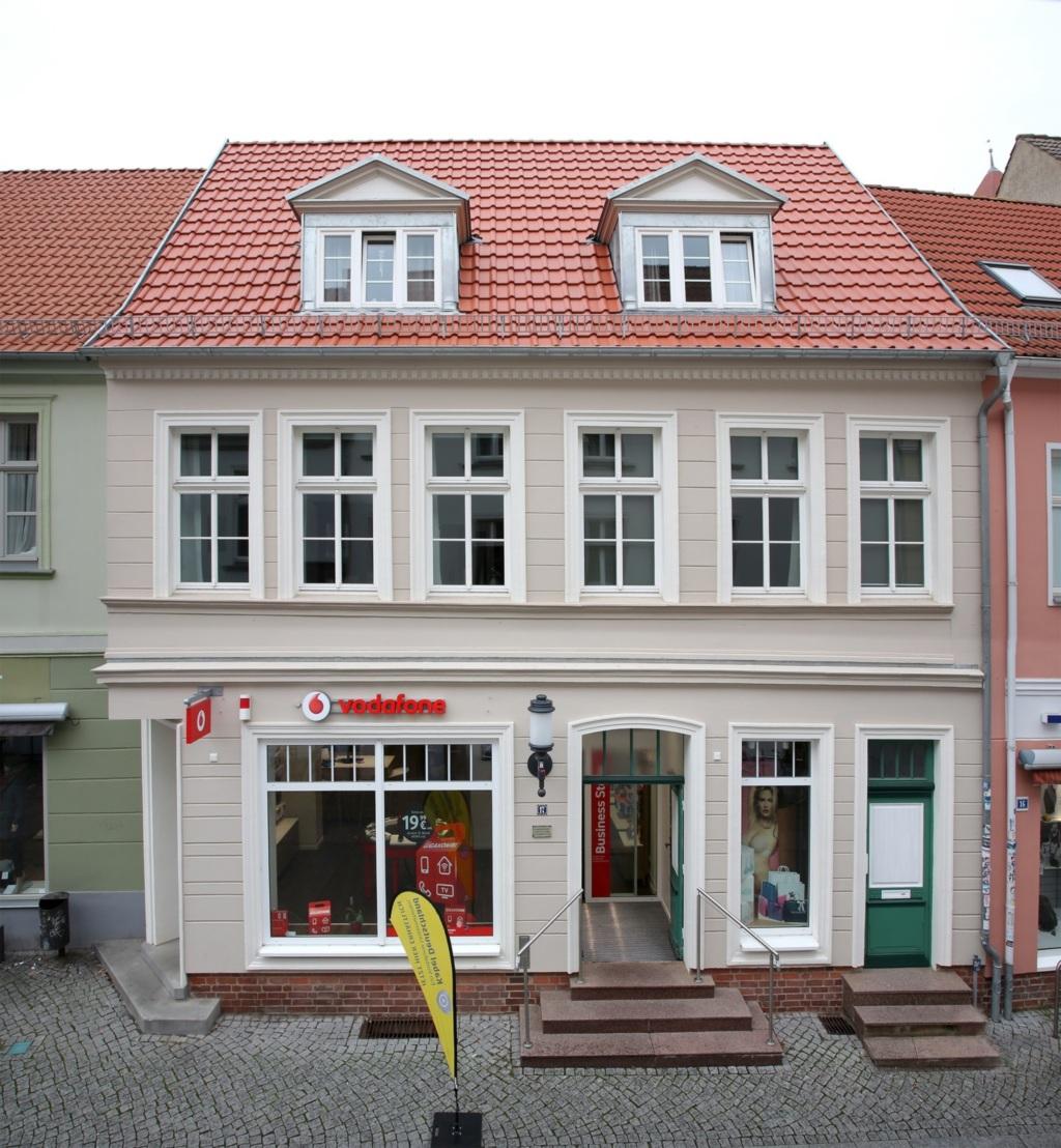 Appartements Am Markt, Appartement 3 Apartment In Greifswald Obj Nr.87764