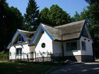 Haus im Park, Haus im Park Fewo 2 in Ralswiek auf Rügen - kleines Detailbild