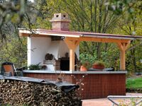 Ferienhaus, Ferienhaus 'Am Bromberg' in Sonneberg - kleines Detailbild