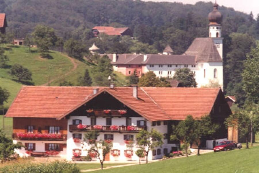 Ferienhof Unterenglhäng