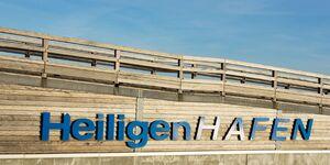Ferienwohnung Heiligenhafen mit Meerblick in Heiligenhafen - kleines Detailbild