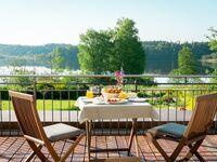 Ferienhaus 'Lebensart-am-See' - See-Lodge in Bad Endorf - kleines Detailbild